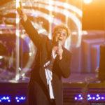 Весенний концерт Григория Лепса в Крокус Сити Холл