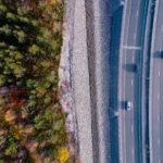 """Трасса """"Кола"""": дороги в России могут быть хорошими"""