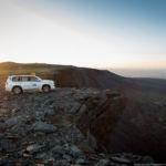 Перевал геологов: Марс Ловозерских тундр