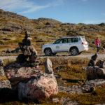 Муста-Тунтури: Кровь на скалах