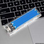 Увеличиваем SSD диск macbook pro или как сделать суперфлешку