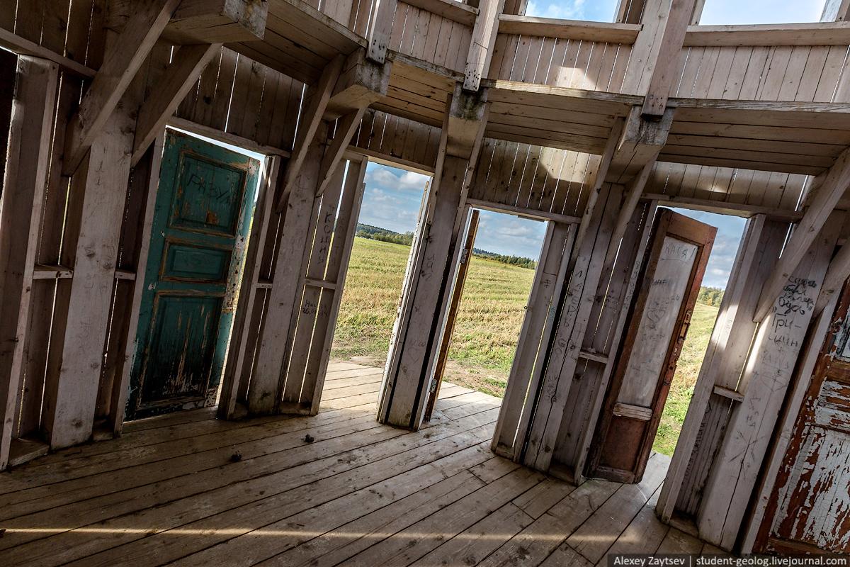 Никола ленивец фото путешествие бобур угра ротонда бродского скульптура николай полисский художник  калужская область поездка достопримечательности
