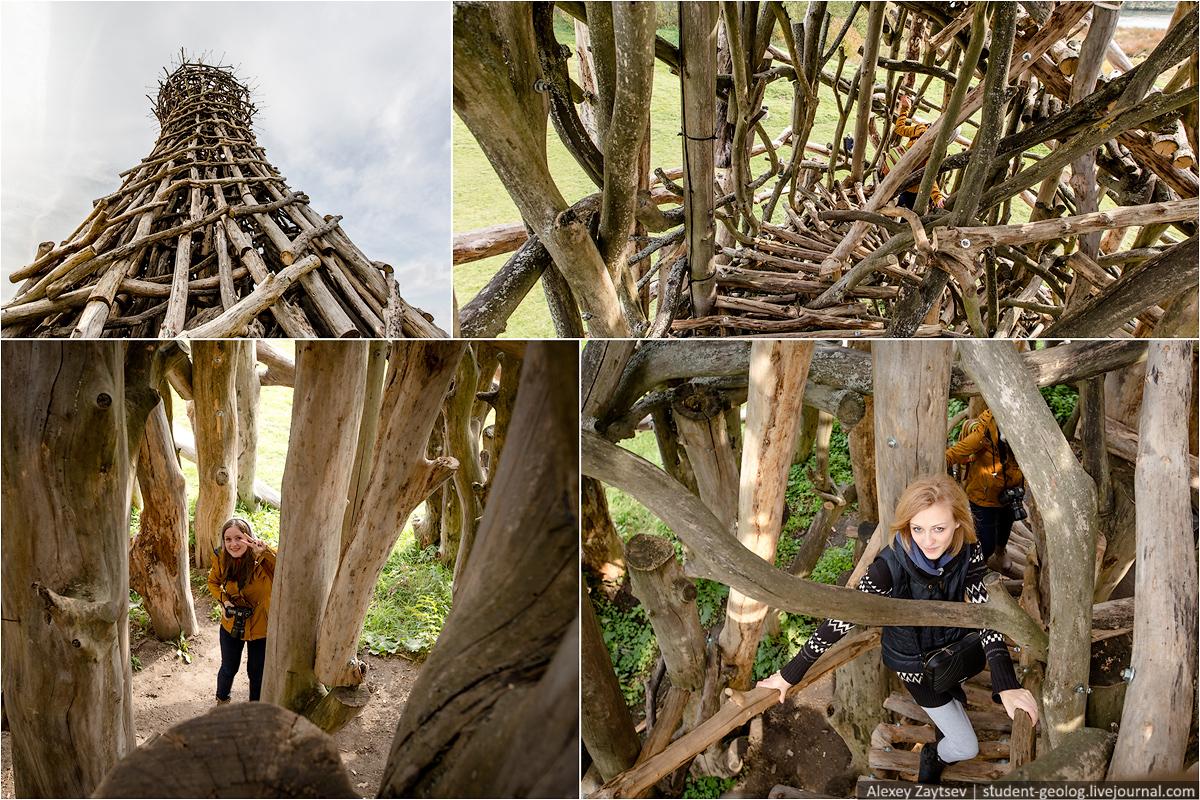Никола ленивец фото путешествие бобур угра маяк скульптура николай полисский художник калужская область поездка достопримечательности